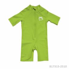 Гидрокостюм детский IQ Shorty неоновый зеленый