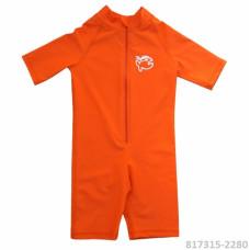 Гидрокостюм детский IQ Shorty оранжевый